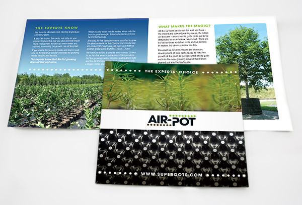 Air-Pot Leaflet