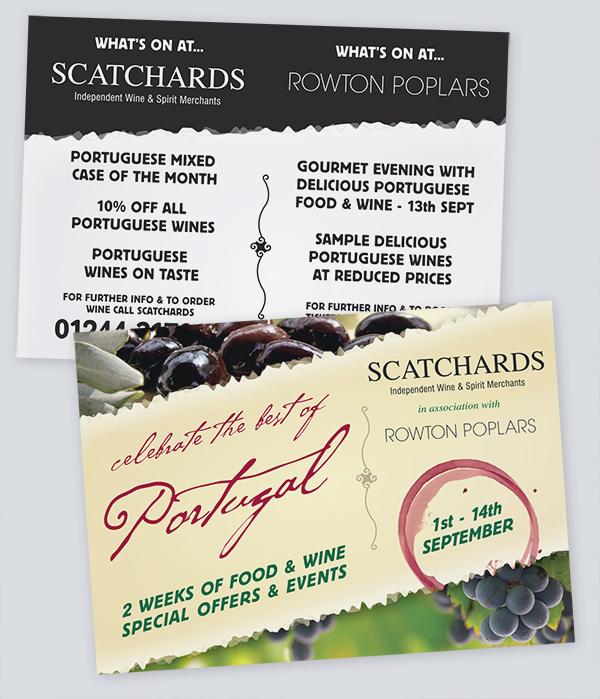 Scatchards Campaign