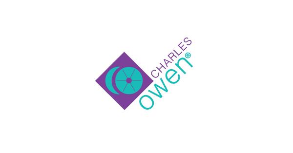 Charles Owen previous logo