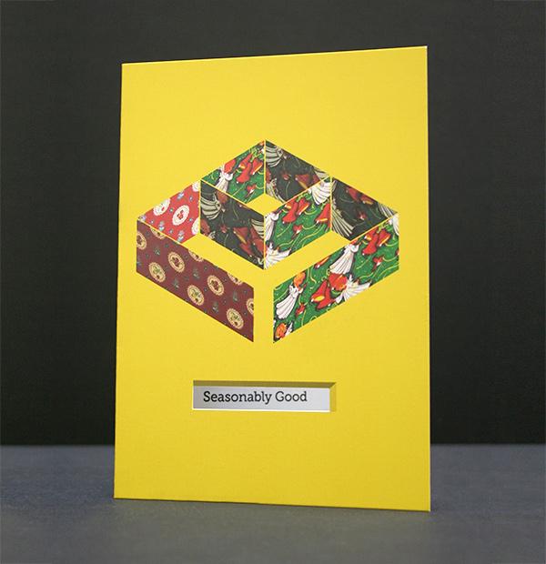 Christmas Card Reasonably Good