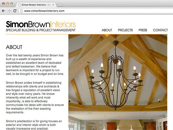 Simon Brown Interiors