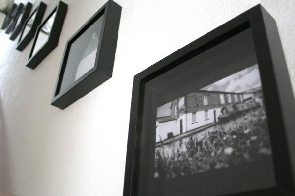 Frames in office