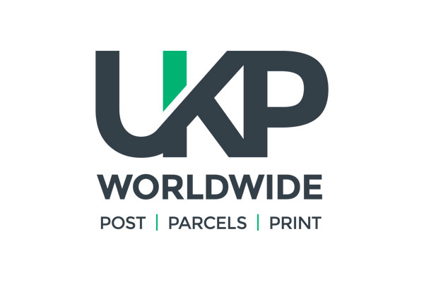 UKP Worldwide logo
